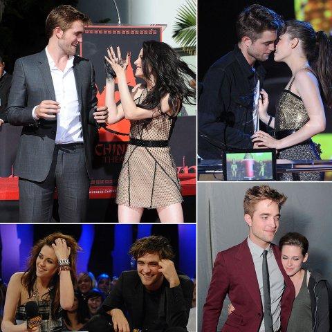 Algumas fotos do casal